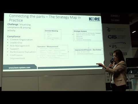 Caroline Ashe Commercial Director, KORE Insulation