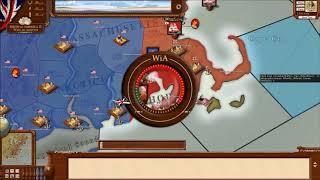 Birth of America 2 : Wars in America - British Campaign 1776