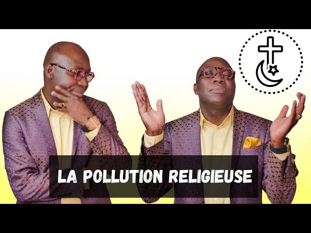 DR JFA: La pollution religieuse