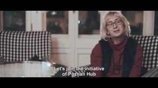 Poznajmy się na Święta - Let's get to know each other for Christmas - Poznań Hub