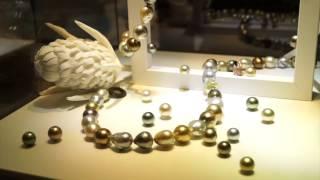 Inhorgenta 2017: Gellner Schmuckmanufaktur ( Halle B1 Fine Jewelry)