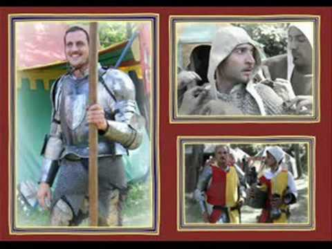 Rivivi il Medioevo 2006 - il libro dell'evento