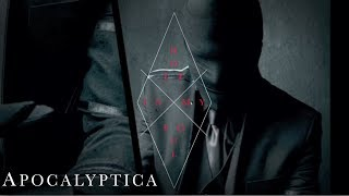 Apocalyptica - Hole In My Soul (Audio)