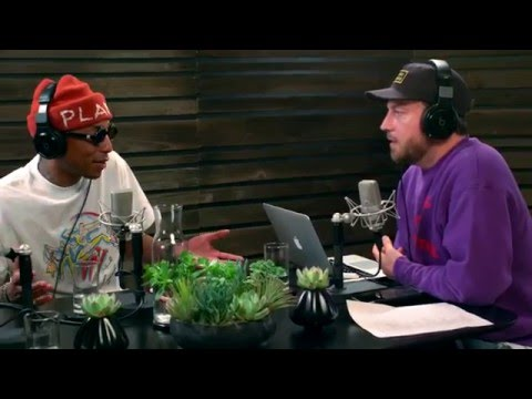 OTHERtone on Beats 1 - Flying Lotus