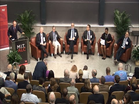 Faculty Forum Online at ALC 2015: Academic Deans Panel
