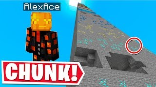 ALL OF MINECRAFT BUT ON ONE CHUNK.. (Part 2)