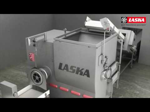 Laska Meat Processing Machinery