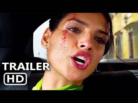 6 UNDERGROUND Trailer # 2 (NEW, 2019) Ryan Reynolds, Michael Bay Action Movie HD