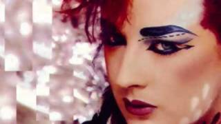 Culture club - Don´t talk about it