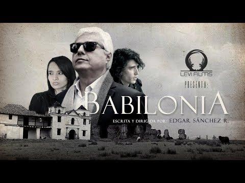 BABILONIA - Película Cristiana Completa En Español 2019 - Levi Films