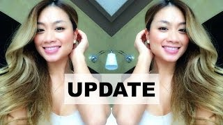 Update 4/1/14: new videos, trips, Beautycon, etc. | HAUSOFCOLOR Thumbnail