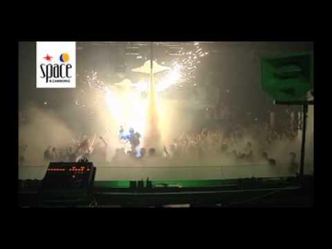 Vídeo Promo Space B.Camboriú