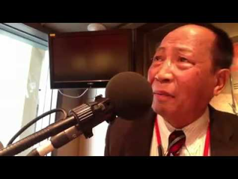 Khmernewstime - ABC Australia Radio Interviewed Mr  Mon Sonangdo on CNRP's Policy