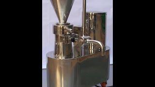 Colloid Mill - Shiv Pharma Engineers