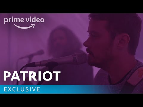 Patriot Season 1 - Afternoon Spray (Original Song) | Amazon Video