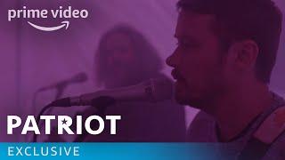 Patriot Season 1 - Afternoon Spray (Original Song) | Prime Video