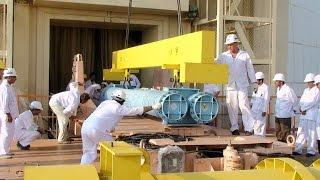 القوى العالمية تساعد إيران في إعادة تصميم مفاعل آراك في إطار اتفاق نووي