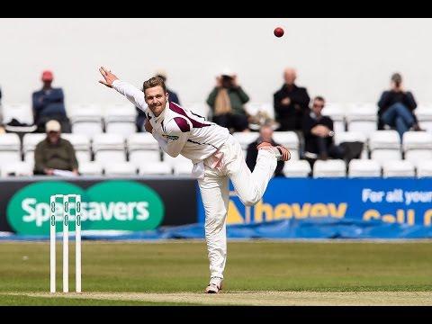 Spin twins seal emphatic Northants win, Northants v Glamorgan, Day Three