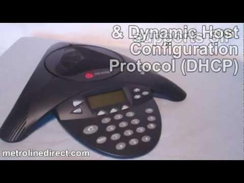 metrolinedirect: Polycom SoundStation IP 4000