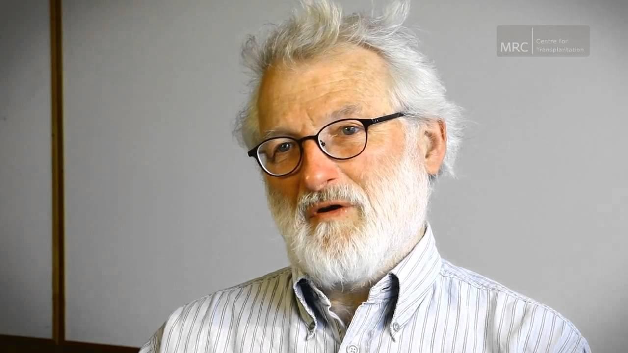 John Sulston Pioneers of transplantation John Sulston YouTube