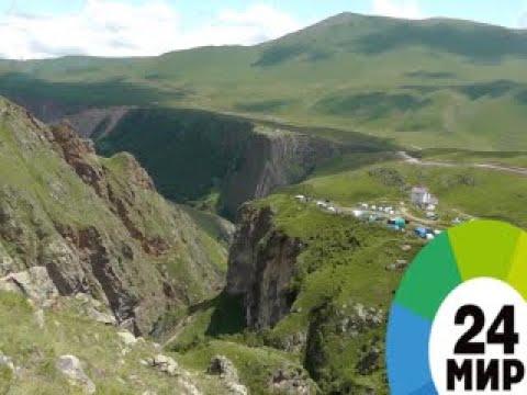 Пять причин поехать на Северный Кавказ. Кабардино-Балкария