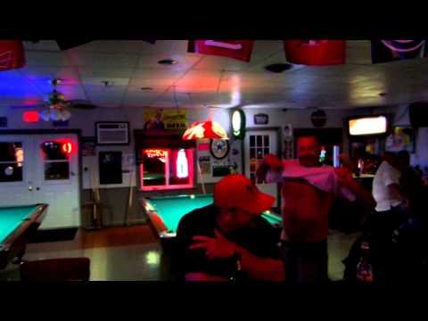 Pistol Pete's Bar & Grill APA 8-Ball Pool League Wednesday Night's