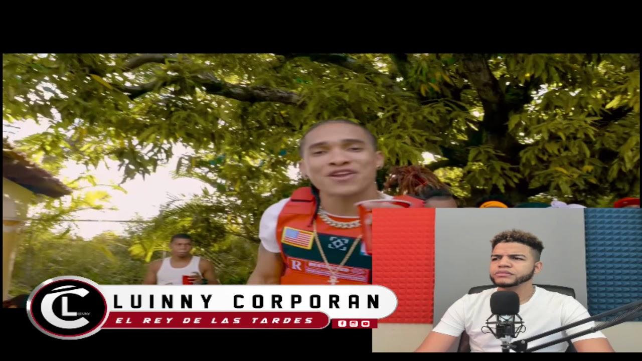Download Jc La Nevula - No Soy Rana (VIDEO REACCION) Dominican Gan-ga