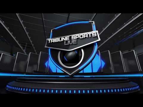 Tribune Sports Live Oct 3 2016