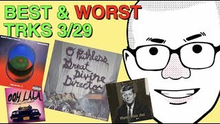 Baixar Weekly Track Roundup: 3/29 (Dua Lipa, Run the Jewels, Bob Dylan, Lingua Ignota)