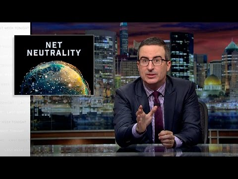 Net Neutrality II: Last Week Tonight with John Oliver (HBO) thumbnail