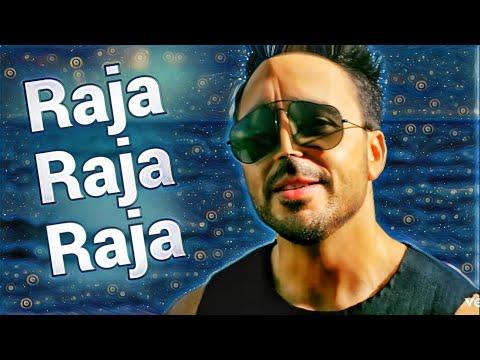 Raja Raja Raja kareja mein samaja feat. DESPACITO | Funny Dance Remix