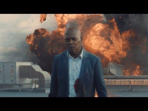 The Hitman's Bodyguard - VFX Breakdown By WorldWide FX