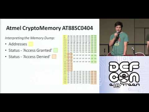 DEF CON 18 - Jonathan Lee & Neil Pahl - Bypassing Smart-Card Authentication