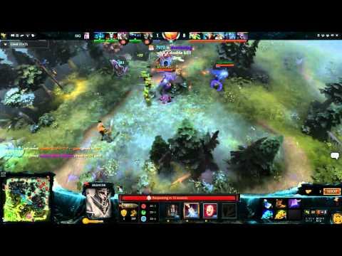SiG VS. Olympus (Game 1) #GESTLAOS Cast By Window & Xang Laos E-Sport
