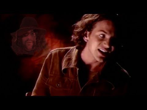 A.D. - DJ Cummerbund mashed up Pearl Jam's Jeremy With Kenny Loggins' Footloose?!