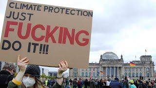 Fridays for Future – Zehntausende demonstrieren für mehr Klimaschutz