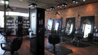 Belu Salon Website pics