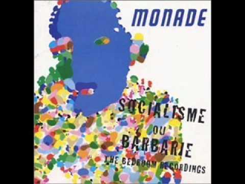 Monade - Boite de Carton (audio)