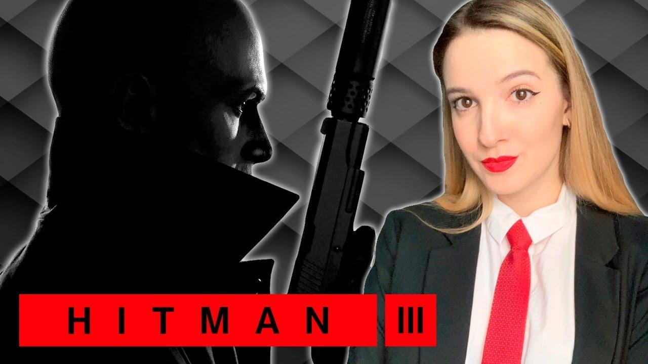 HITMAN 3 ПЕРВЫЙ ВЗГЛЯД | Полное Прохождение ХИТМАН 3 на Русском | Стрим Начало | Hitman 2021