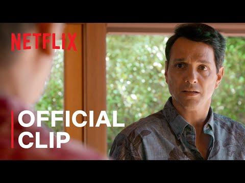 Cobra Kai: Season 3 | Secrets Official Clip | Netflix