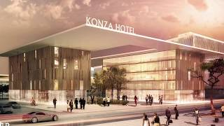 Konza Technopolis Development Progress