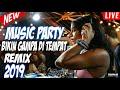 DJ ALFRED KARTOMI BAILAME DISCO TANAH VS DJ CANTIK 2019