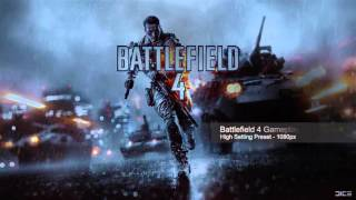 Asus ROG GL552VW - in Game Test DOTA 2, Battlefield 4, the Witcher 3