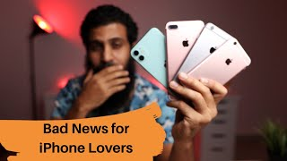 iPhone big price increase in India