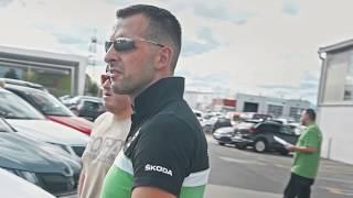 1. Wr. Neustädter Škoda Treffen 2019