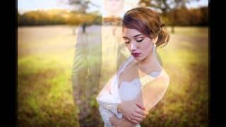 Свадьба в цвете марсала. Выездная регистрация в Минске