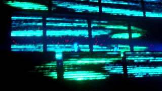 Kruder & Dorfmeister, Bug Powder Dust live@Roundhouse London 22/10/10