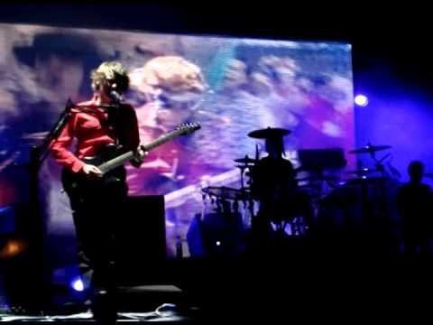Muse - Live Porão do Rock, Brasília, Brasil (2008) (Multicam)