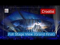 My Friend Croatia Full Stage View Jacques Houdek Eurovision Song Contest 2017 Final mp3