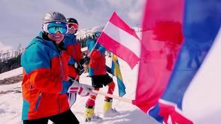 видео Где лучше отдохнуть в Польше на Новый год 2017